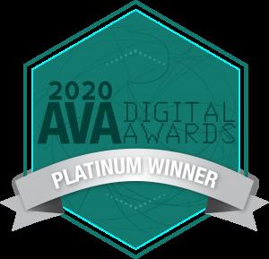 2020 AVA PlatinumSiteBug